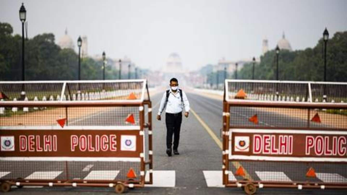 India's 21-day lockdown begins: Know what's open, what's not