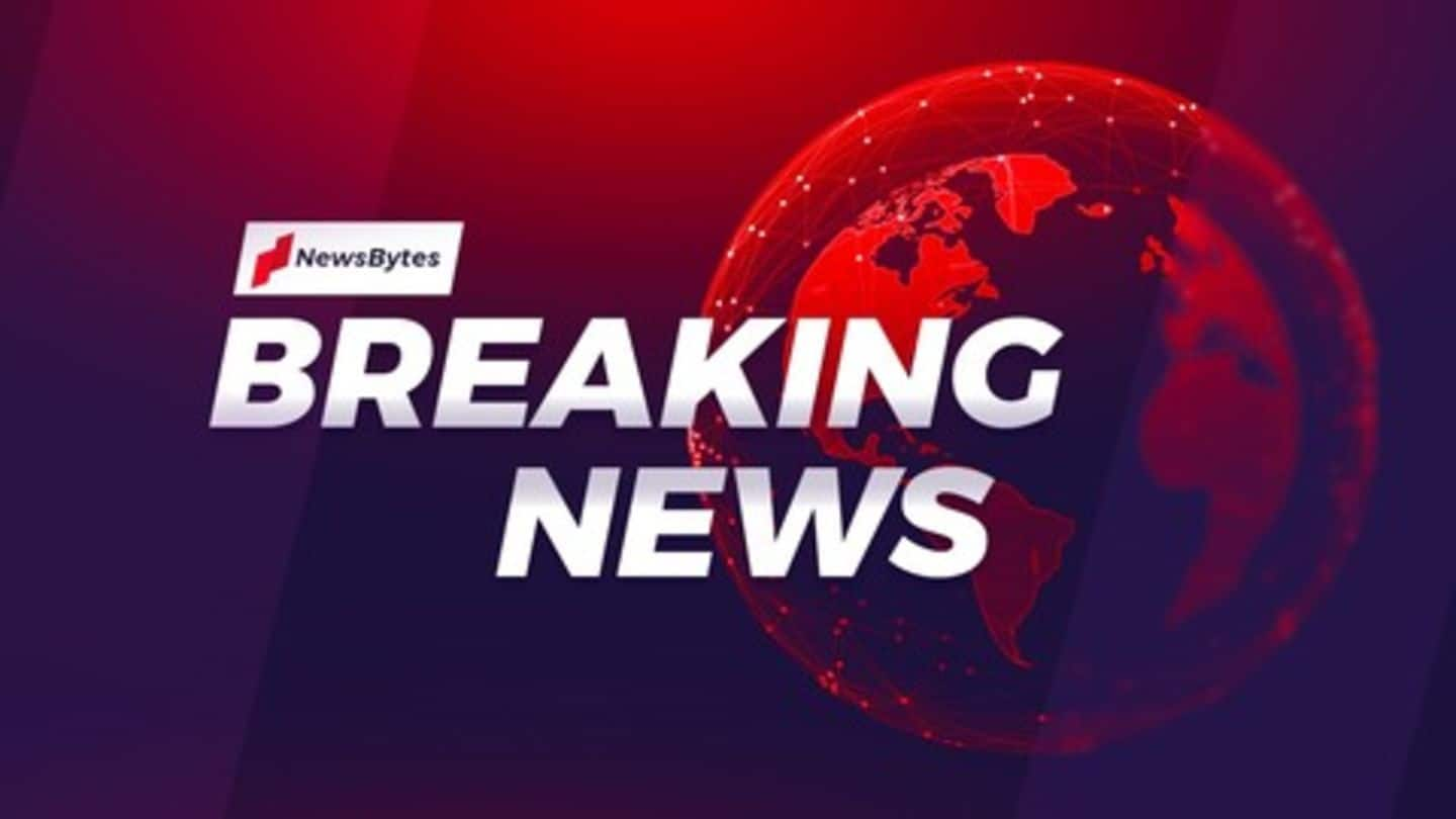 #Breaking: Multiple injured after man opens fire in Netherlands town