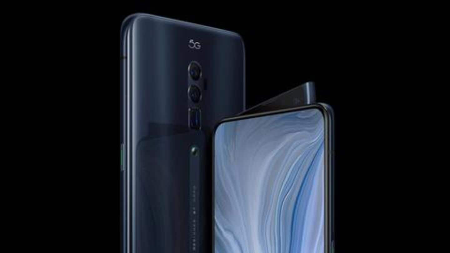 All mid-premium, flagship OPPO smartphones to get 5G next year