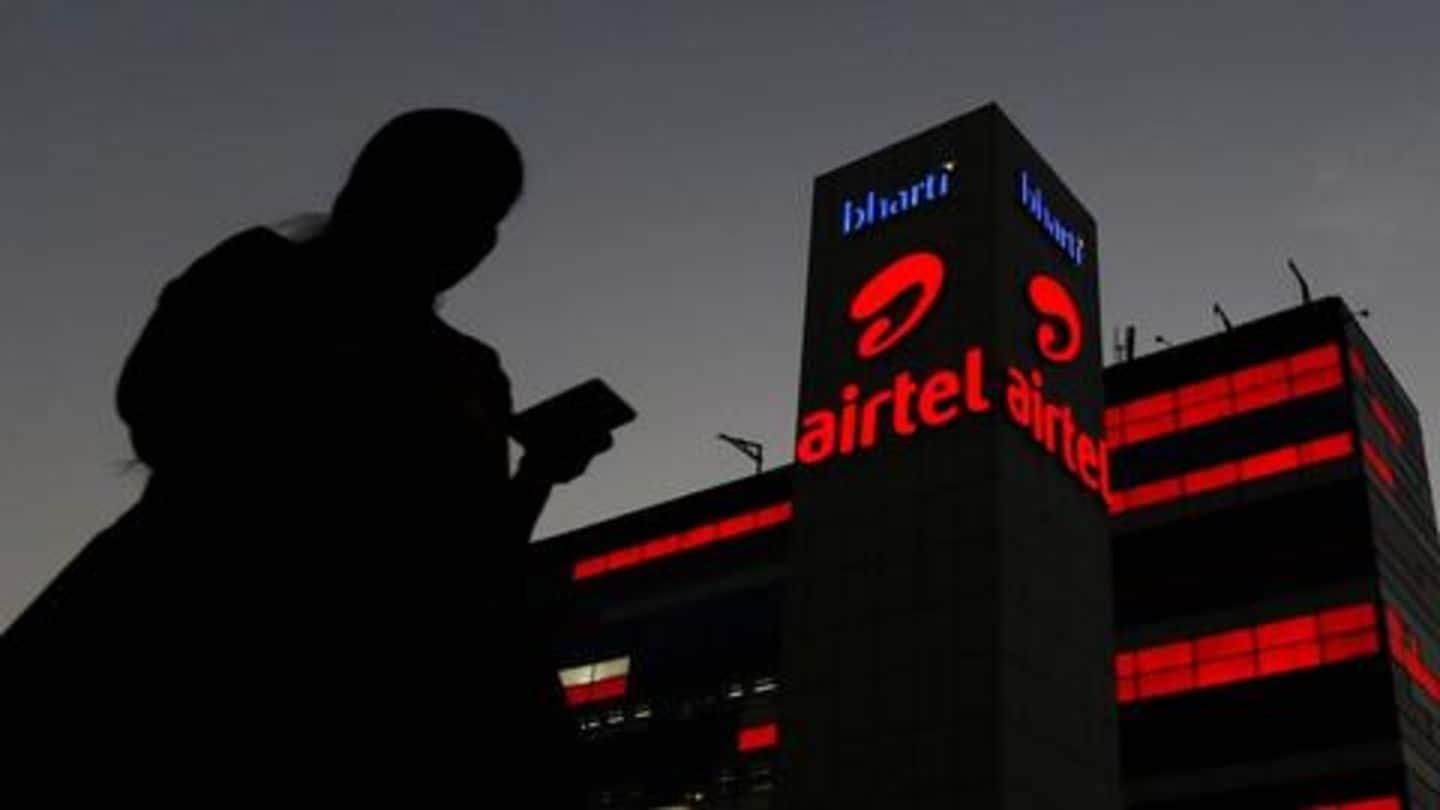 Airtel downgrades Rs. 97 prepaid pack, offers 500MB data only
