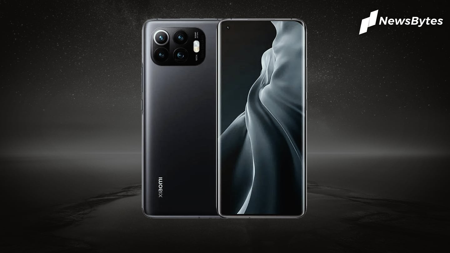 Mi 11 Pro tipped to come with 120x zoom support