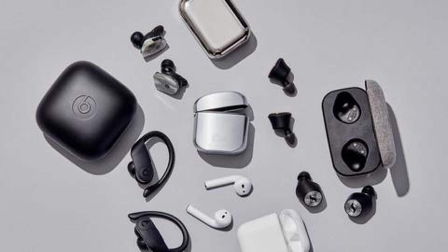 Best truly wireless earbuds you can buy in India
