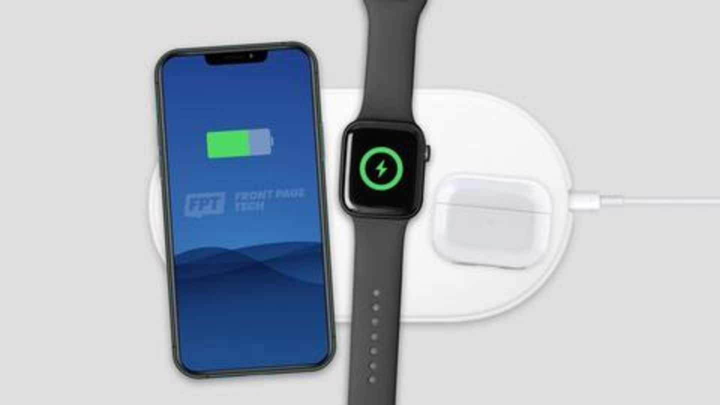 Apple AirPower could arrive by early 2021 (at around $250)