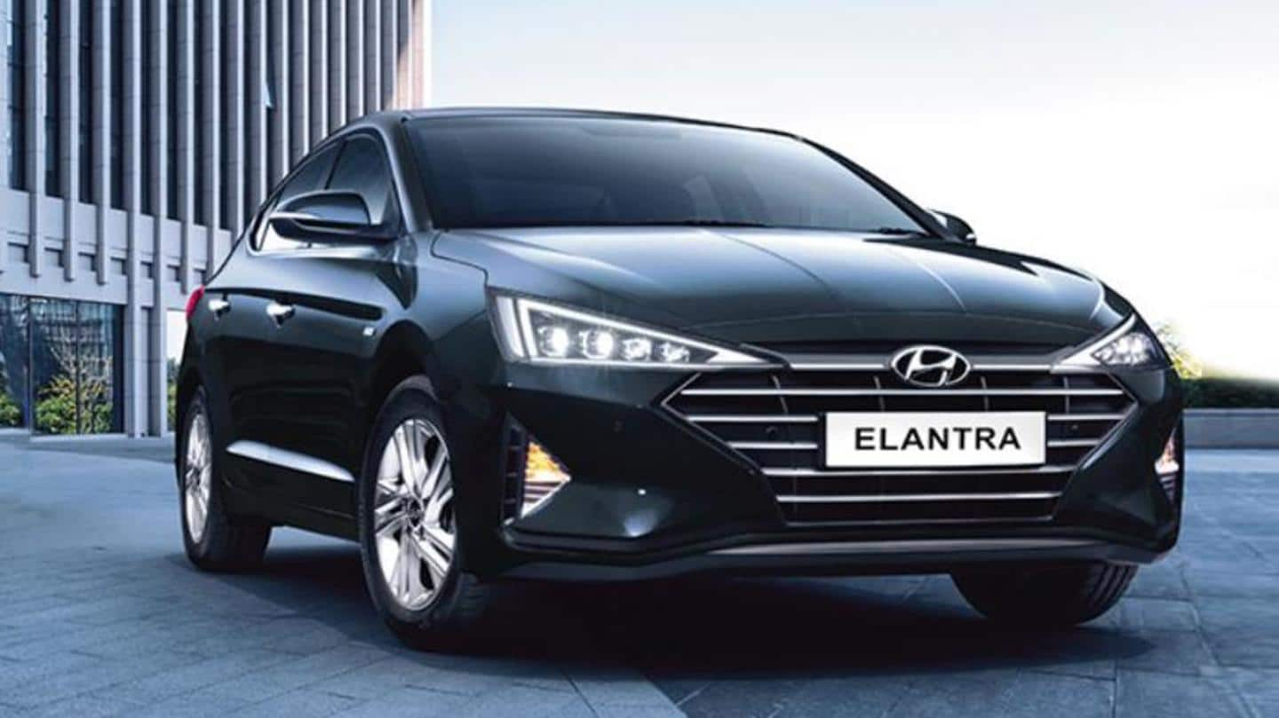 Huge discounts on select Hyundai cars this festive season