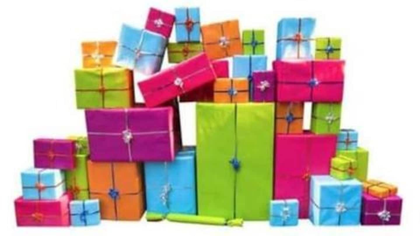Best gadgets, smartphones, and earbuds to gift this Diwali