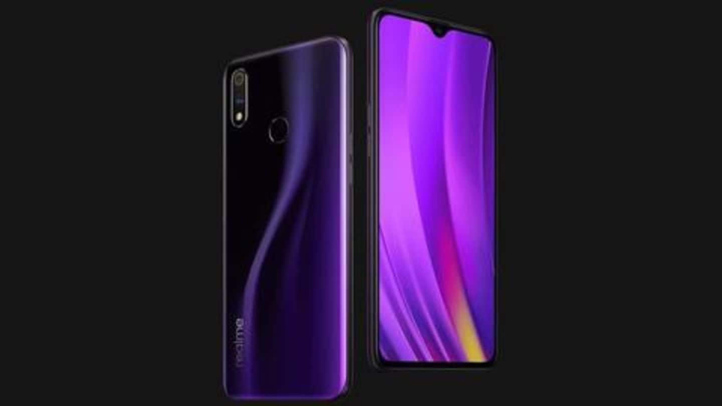 Realme Freedom Sale starts from August 1: Details here