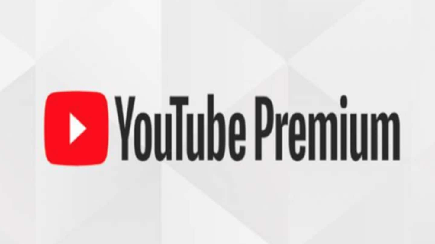 How YouTube Premium, YouTube Music compare with competitors in India
