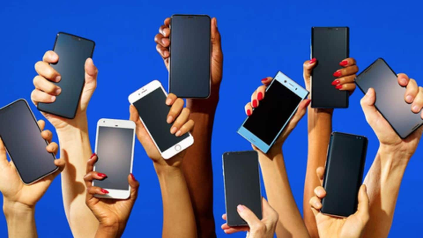 Buying a new phone? Here are key factors to consider