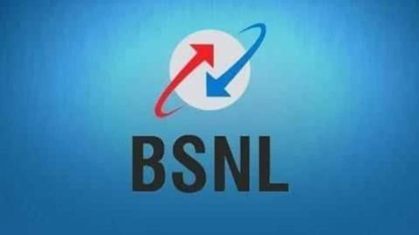 BSNL launches Rs. 998 prepaid plan with 2GB/day data benefit