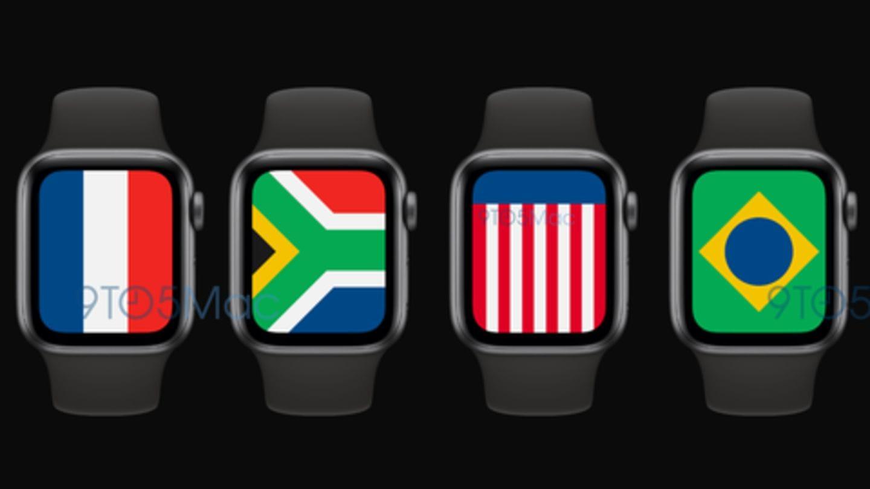 Apple Watch to get new International watchface, reveals watchOS 7