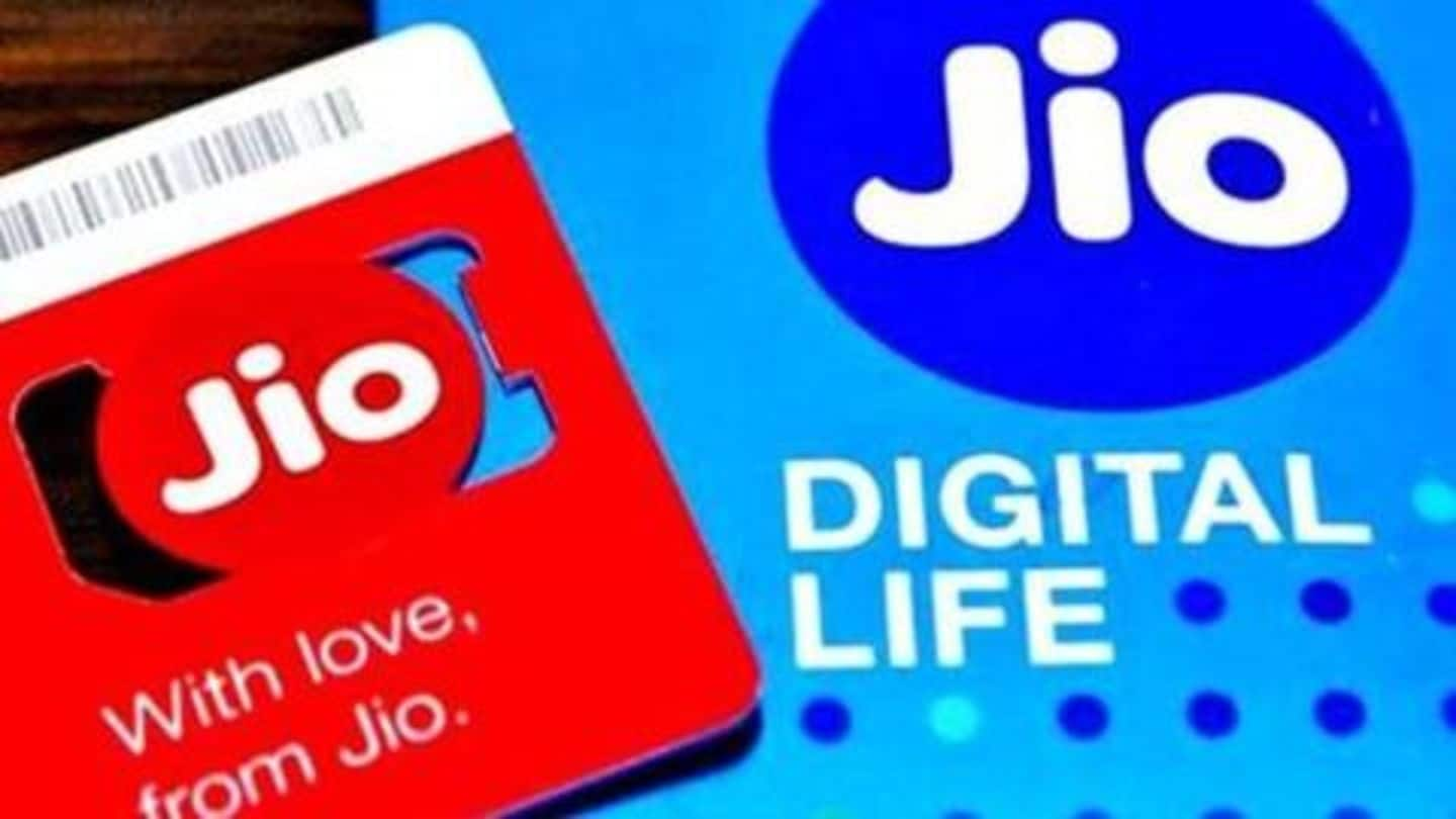 Jio 4G data packs now offer double data, calling minutes