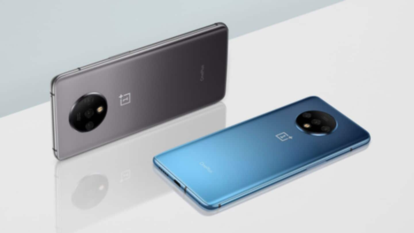 OnePlus 7T, OnePlus TV launch event: All the major announcements