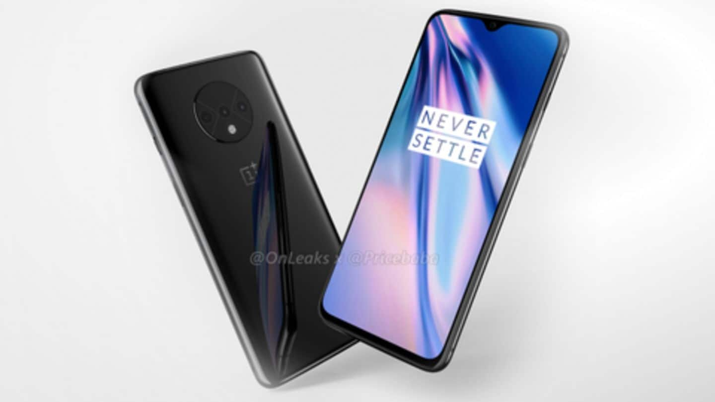 OnePlus 7T, OnePlus 7T Pro: Specifications, features, and other details