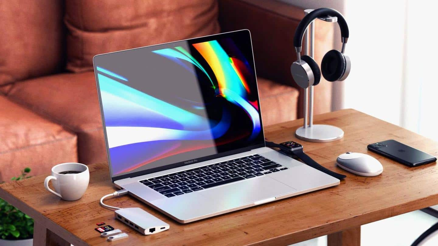 Best MacBook accessories you should have in 2021