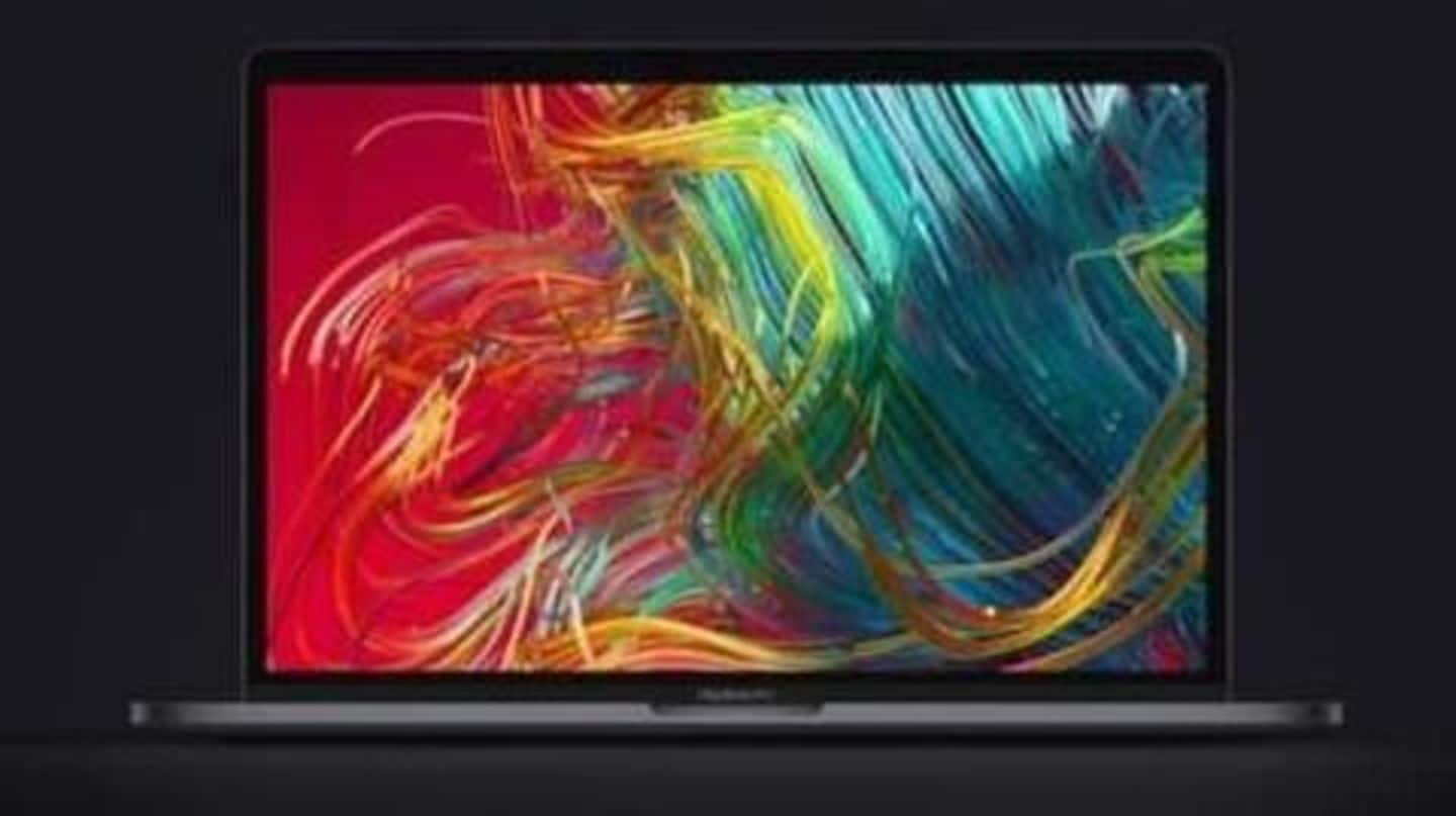 Apple might launch a 16-inch MacBook Pro by October end