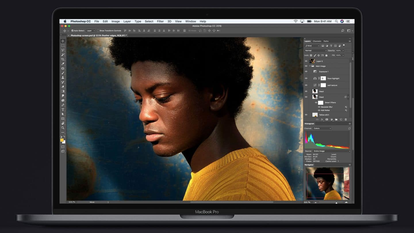 Apple updates its MacBook Pros with latest Intel processors