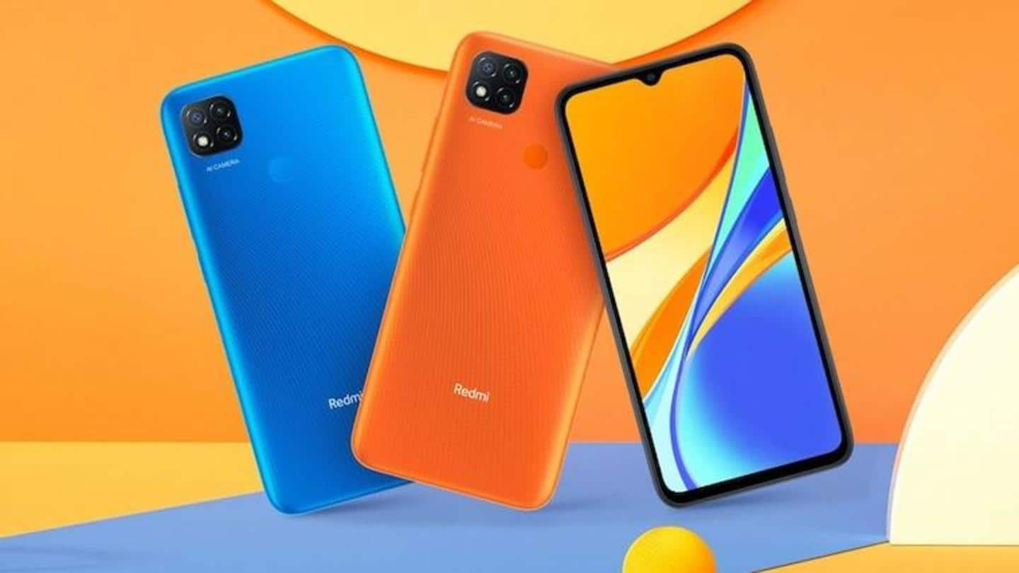 POCO C3 to be launched in India on October 6