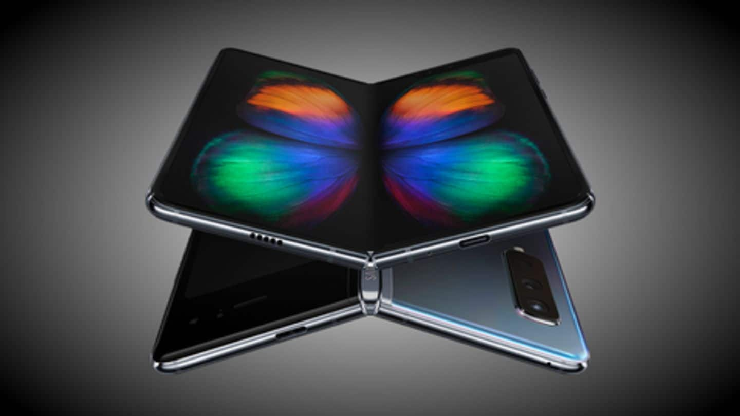 Once again, Samsung cancels Galaxy Fold pre-orders ahead of re-launch