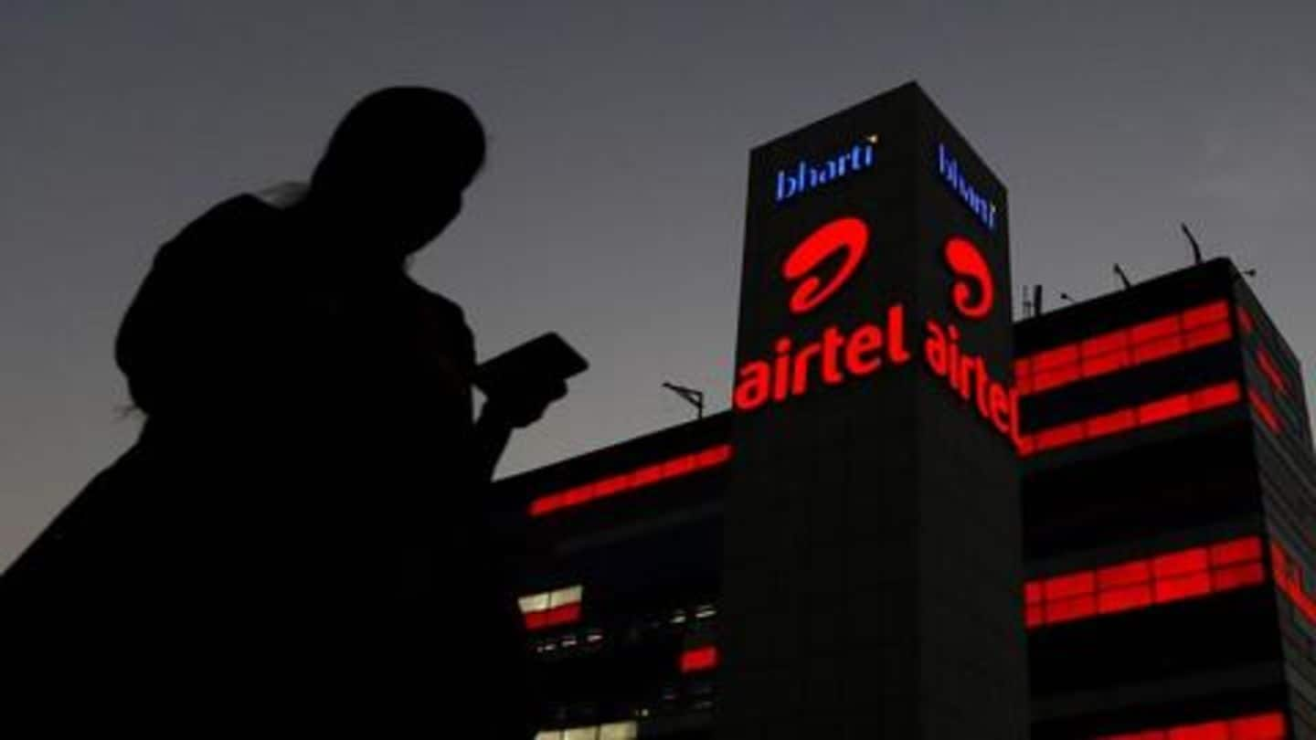 Airtel's new prepaid plan offers unlimited calling at Rs. 148