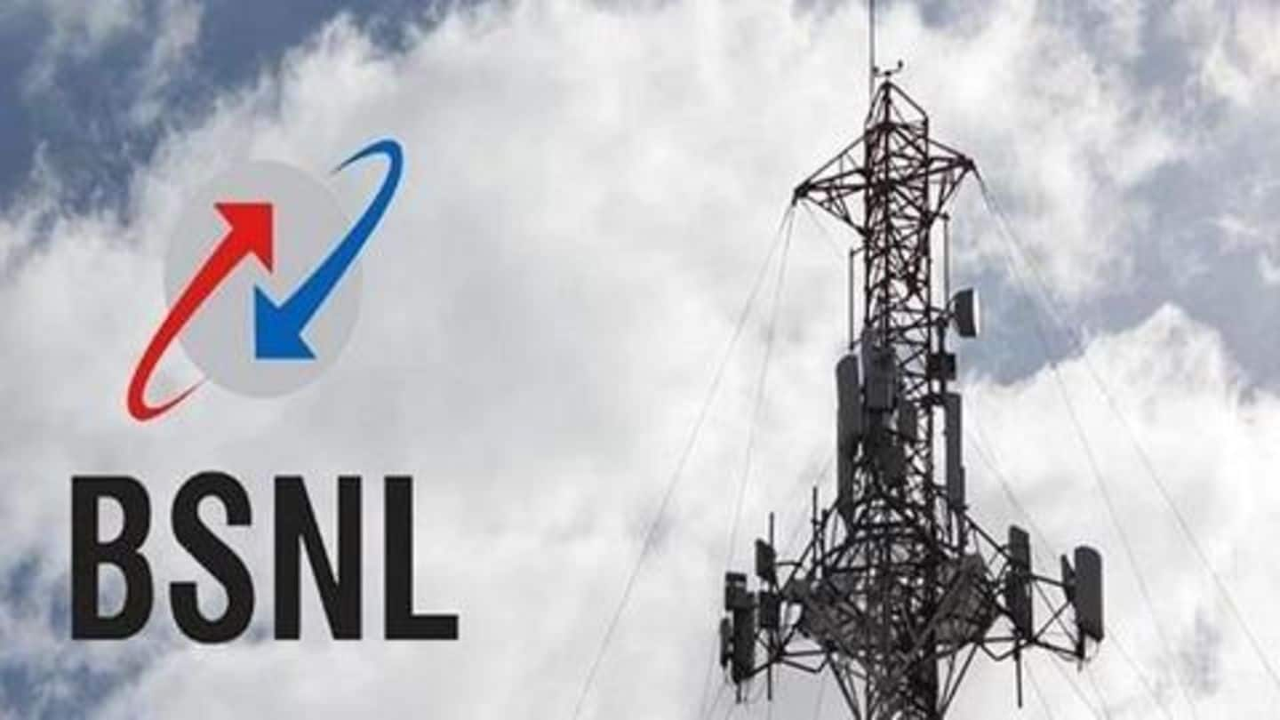 Rivaling Jio, BSNL introduces new Rs. 1,999 Bharat Fiber Plan