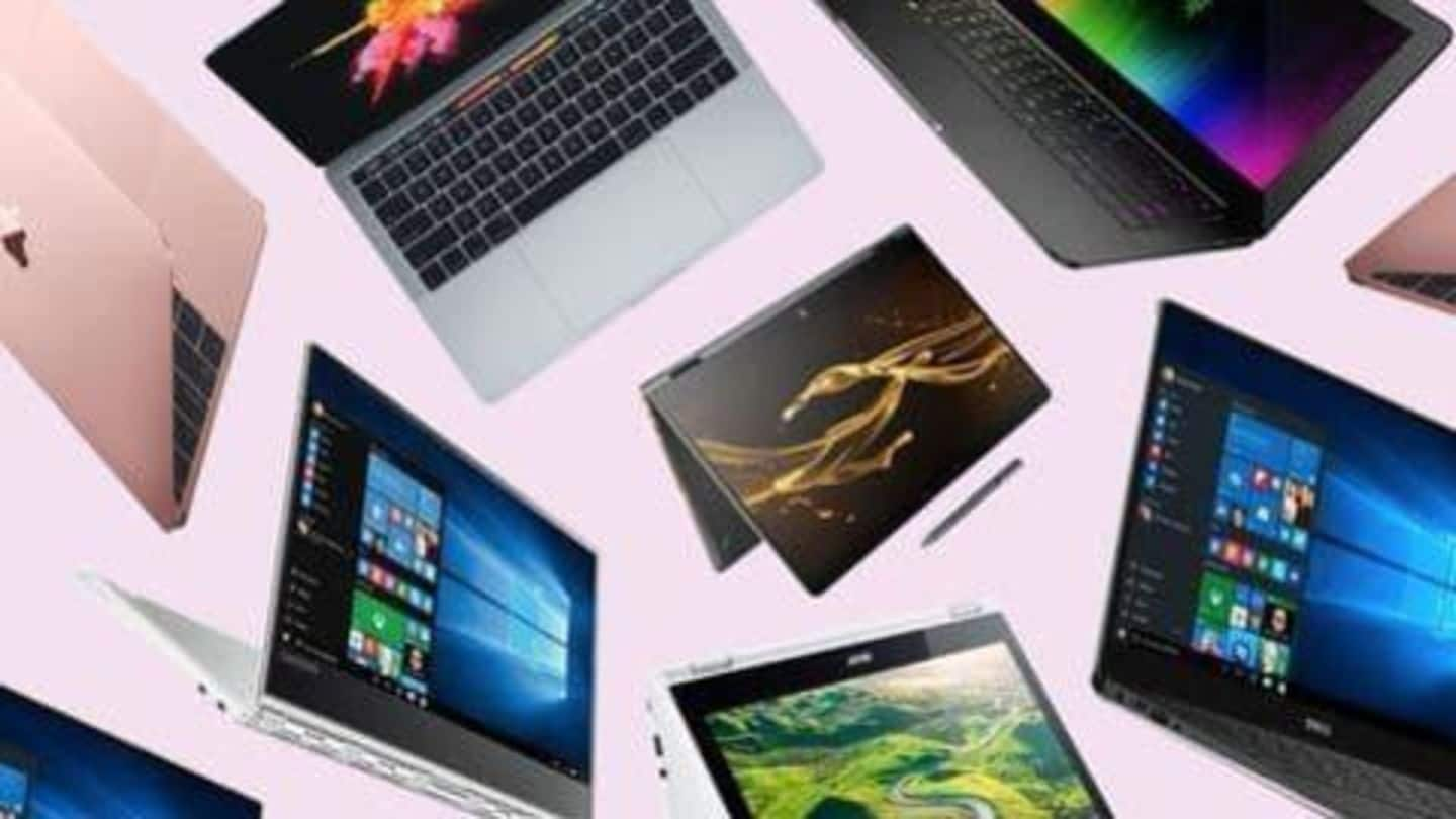 Top 5 budget laptops you can buy in 2019