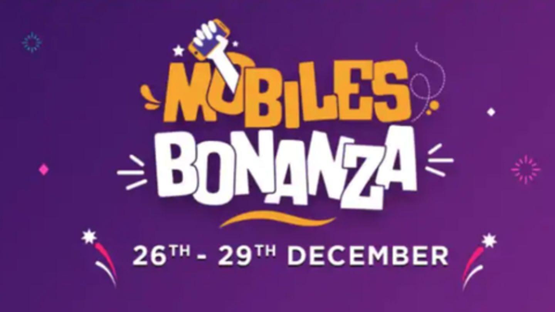 Flipkart Mobiles Bonanza Sale starts today: Here're best smartphone deals