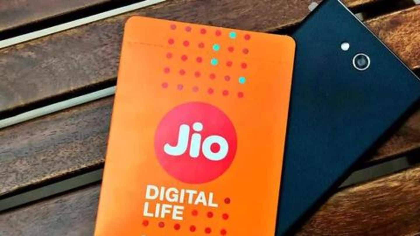 Reliance Jio prepaid plans that don't have daily data limit