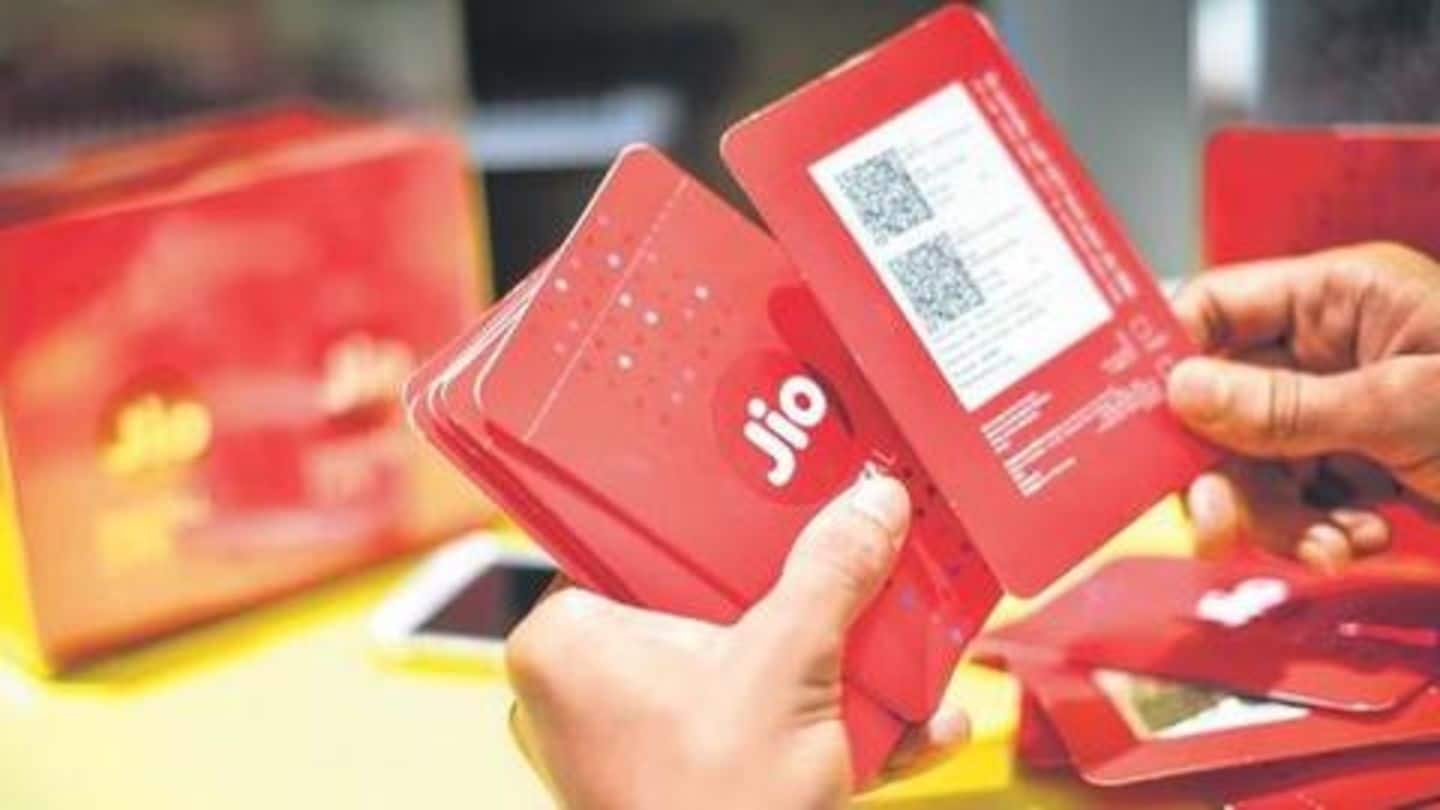 After Vodafone, Jio and Airtel's prepaid plans also become expensive