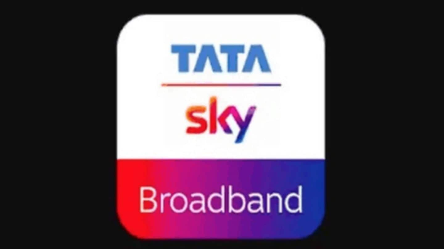 Tata Sky introduces data rollover benefit for broadband subscribers