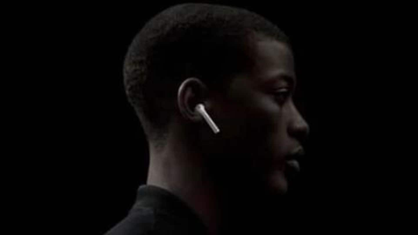 Apple to launch new AirPods Pro later this month: Report
