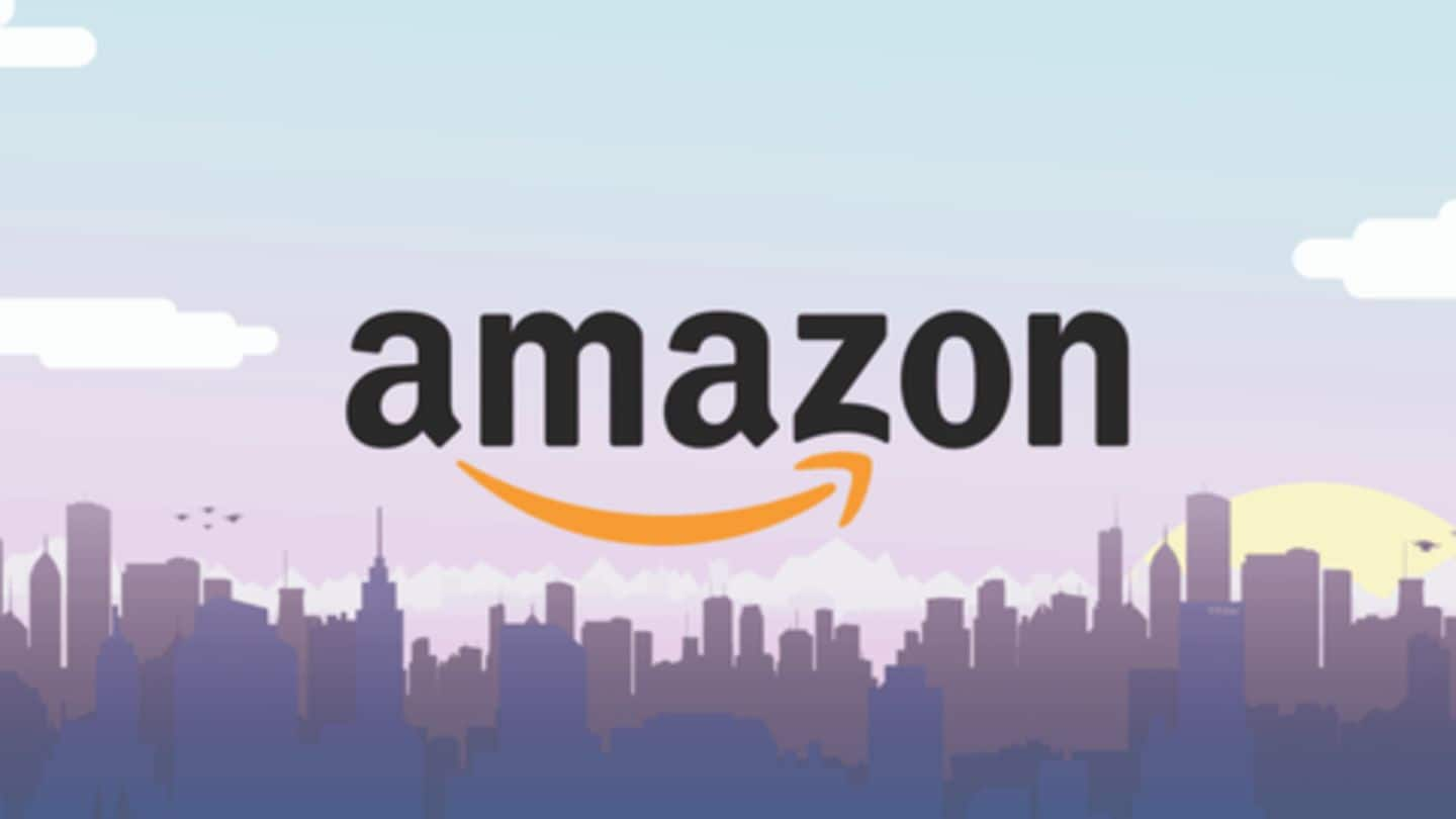 Amazon to launch new ad-supported free music streaming service