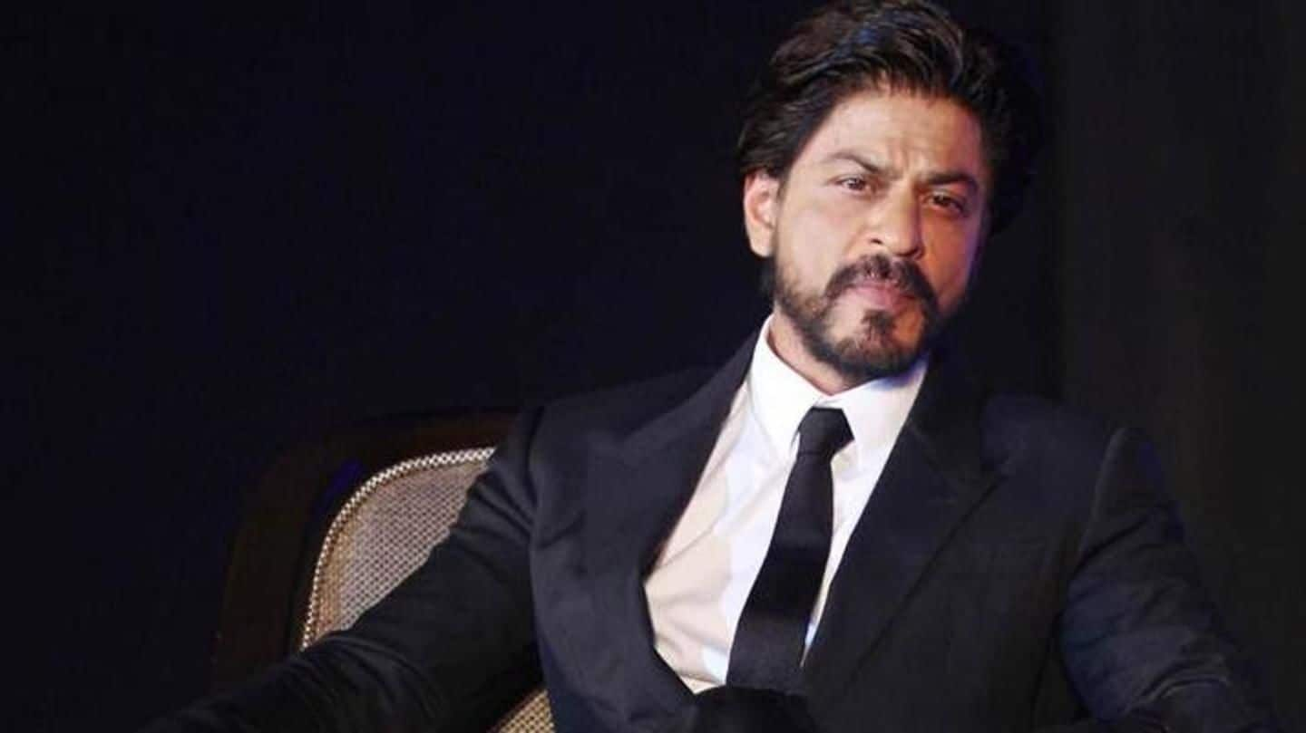 Shah Rukh Khan likely to reunite with Sanjay Leela Bhansali