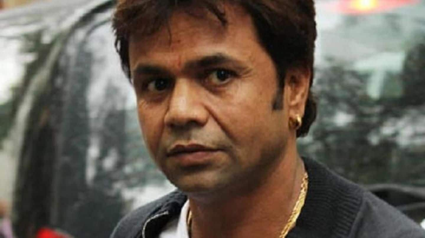 Rajpal Yadav sentenced to six months in prison; granted bail