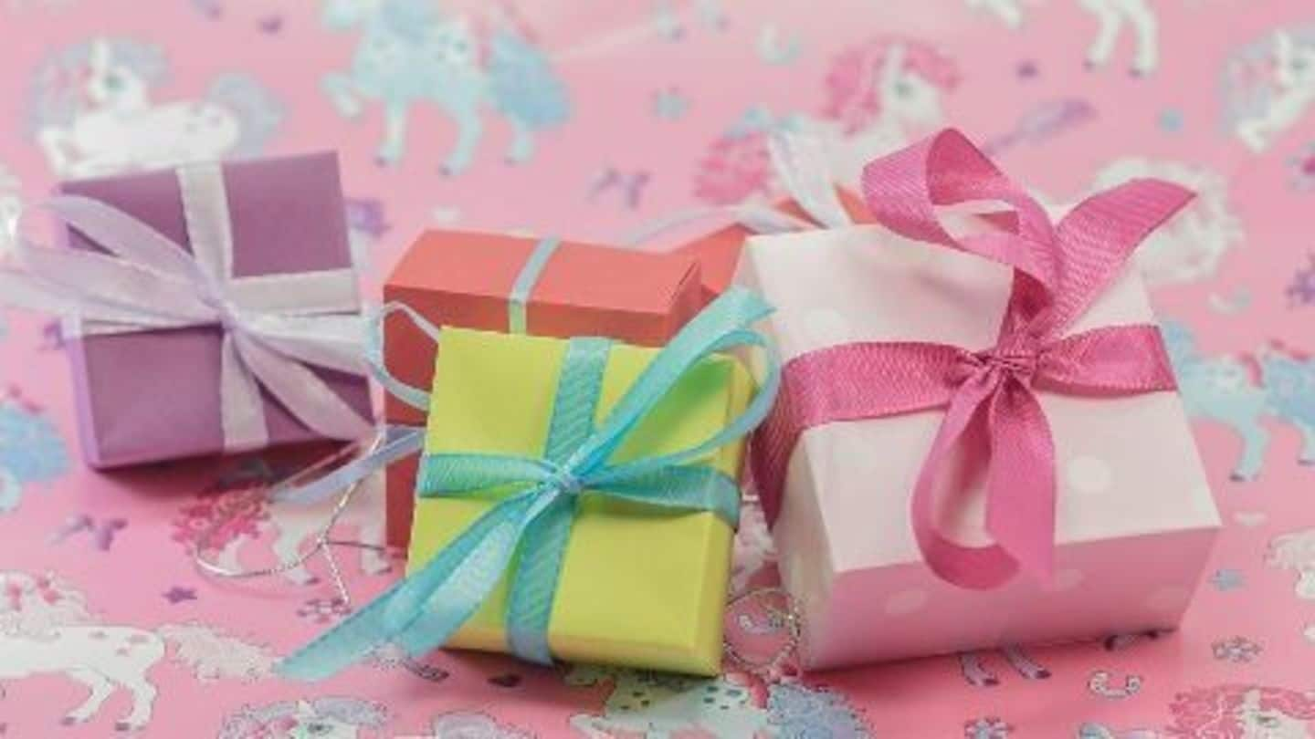 FirstCry gives out a million gift-boxes to mothers