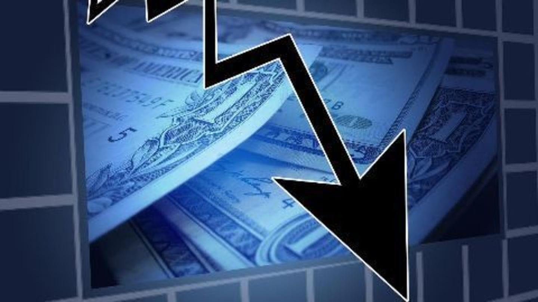 Glenmark Pharmaceuticals stock falls