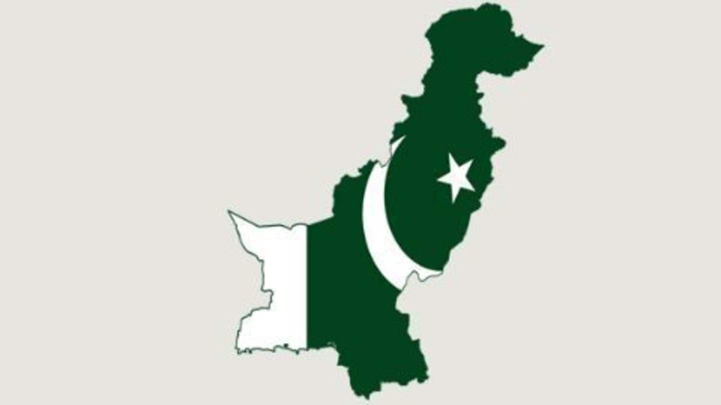 Tehrik-e-Taliban claims responsibility for Air-force Attack