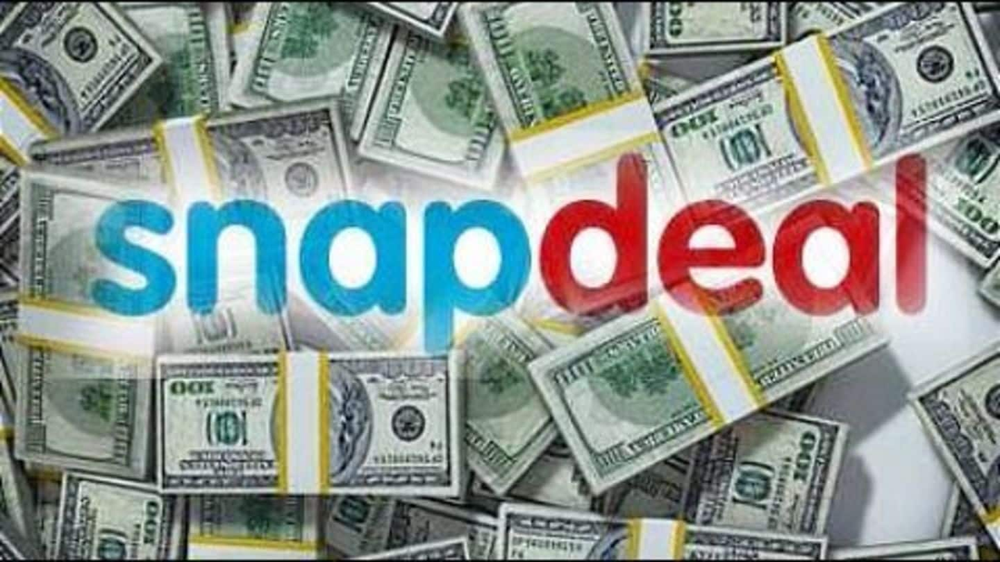 Snapdeal invests $20 million in Gojavas