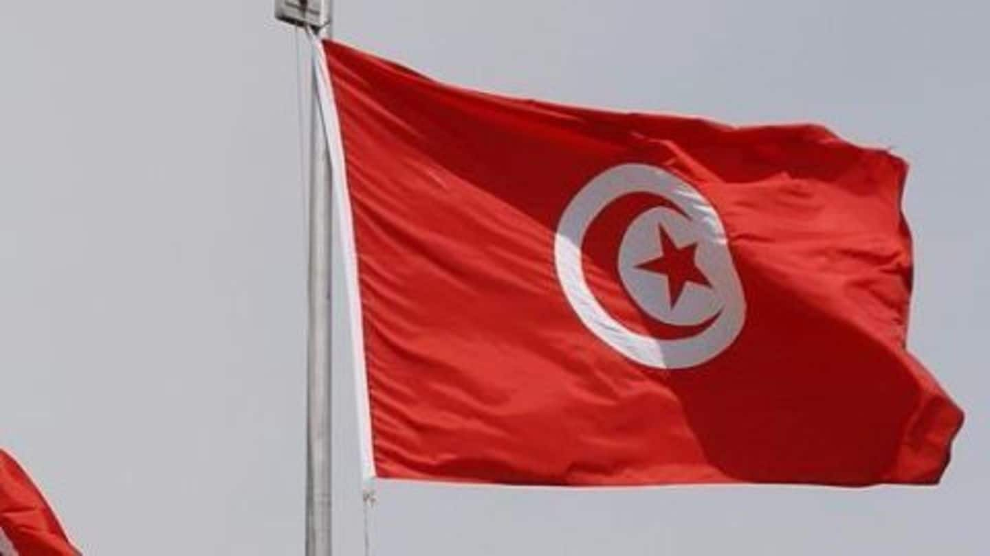 Nobel Peace Prize goes to Tunisian mediator group