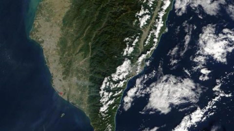 85 die in Taiwan as cold grips East-Asia