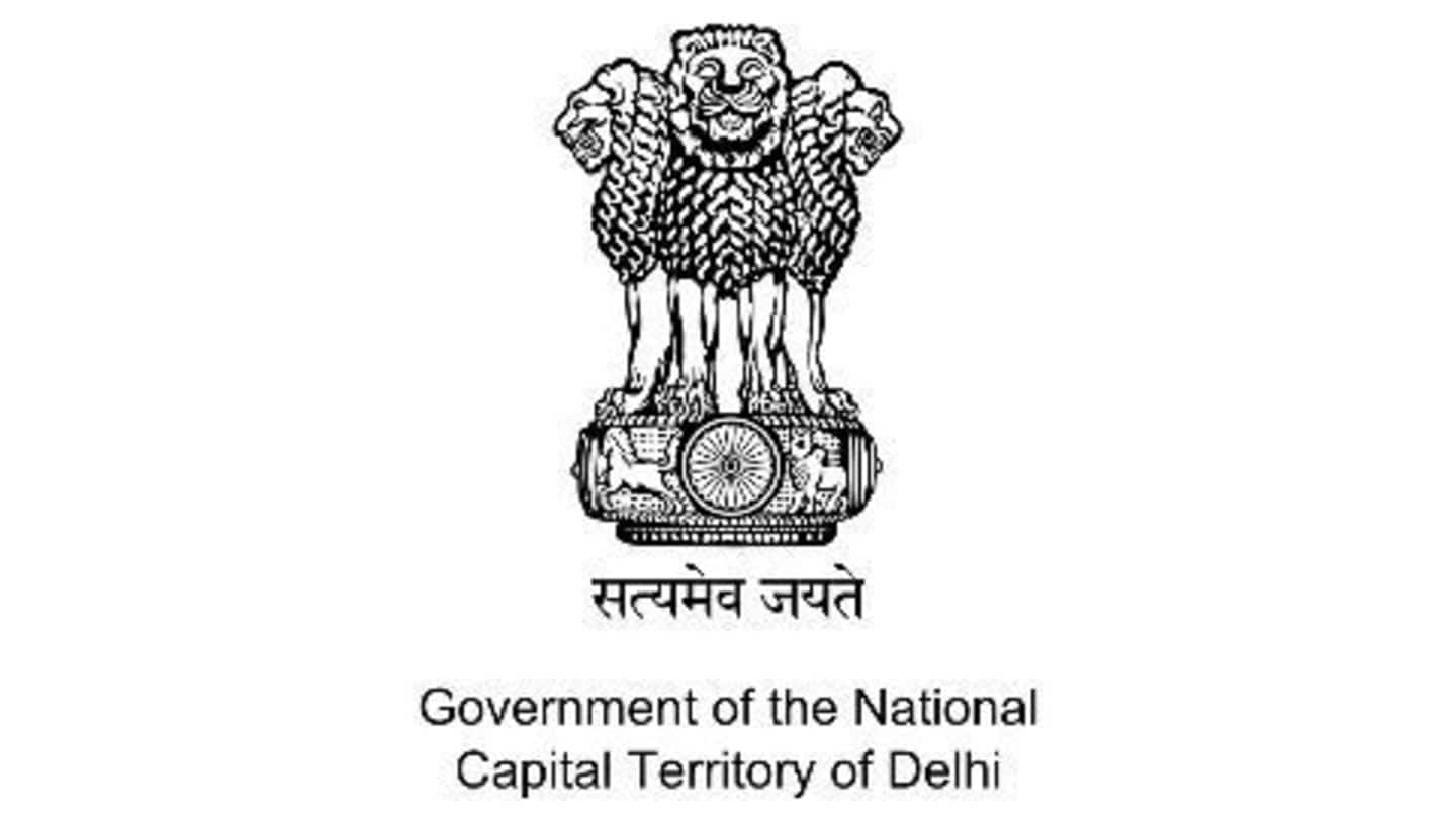 Centre asks Delhi to clear Rs.1,128 crore dues