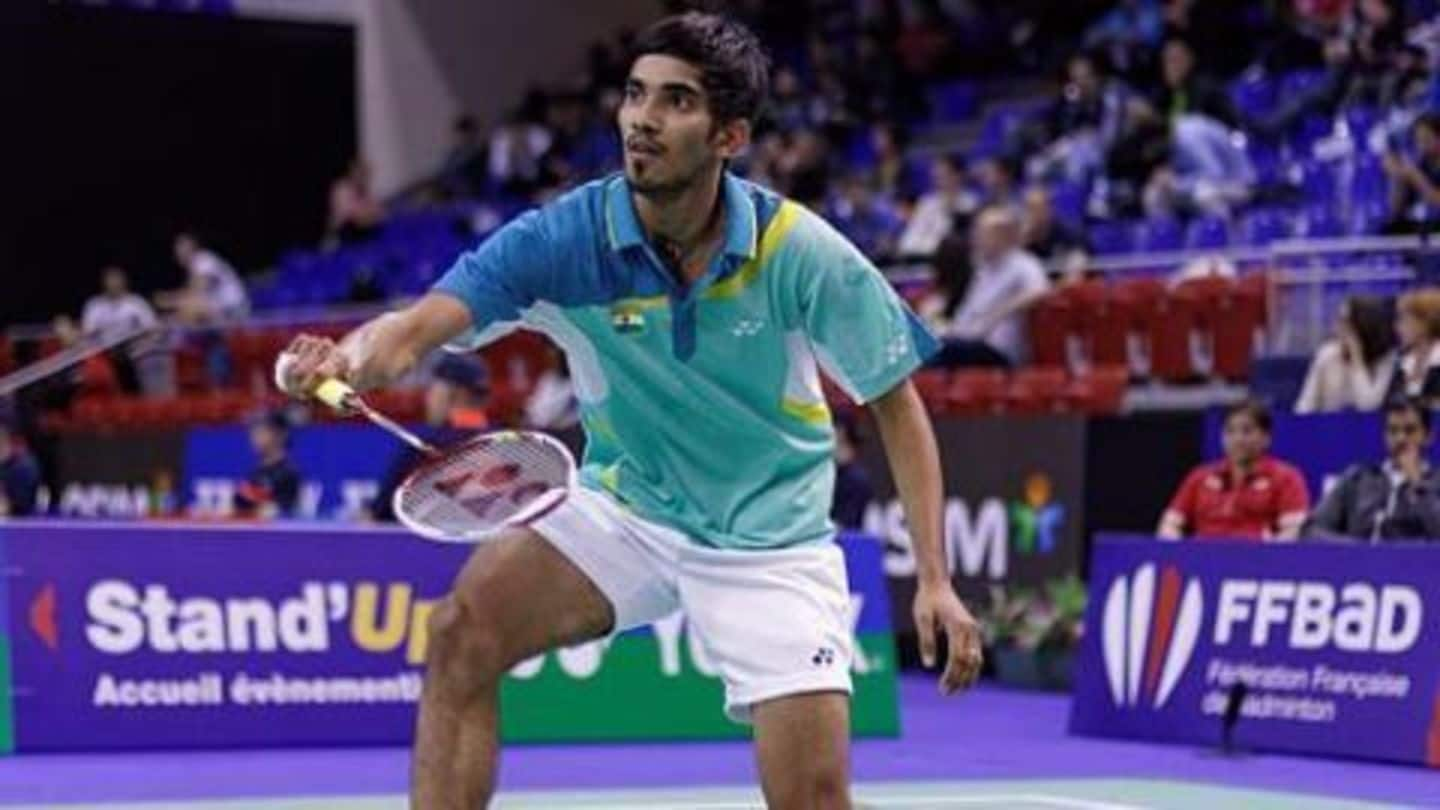 Badminton: Indian challenge ends as Sindhu, Srikanth are beaten
