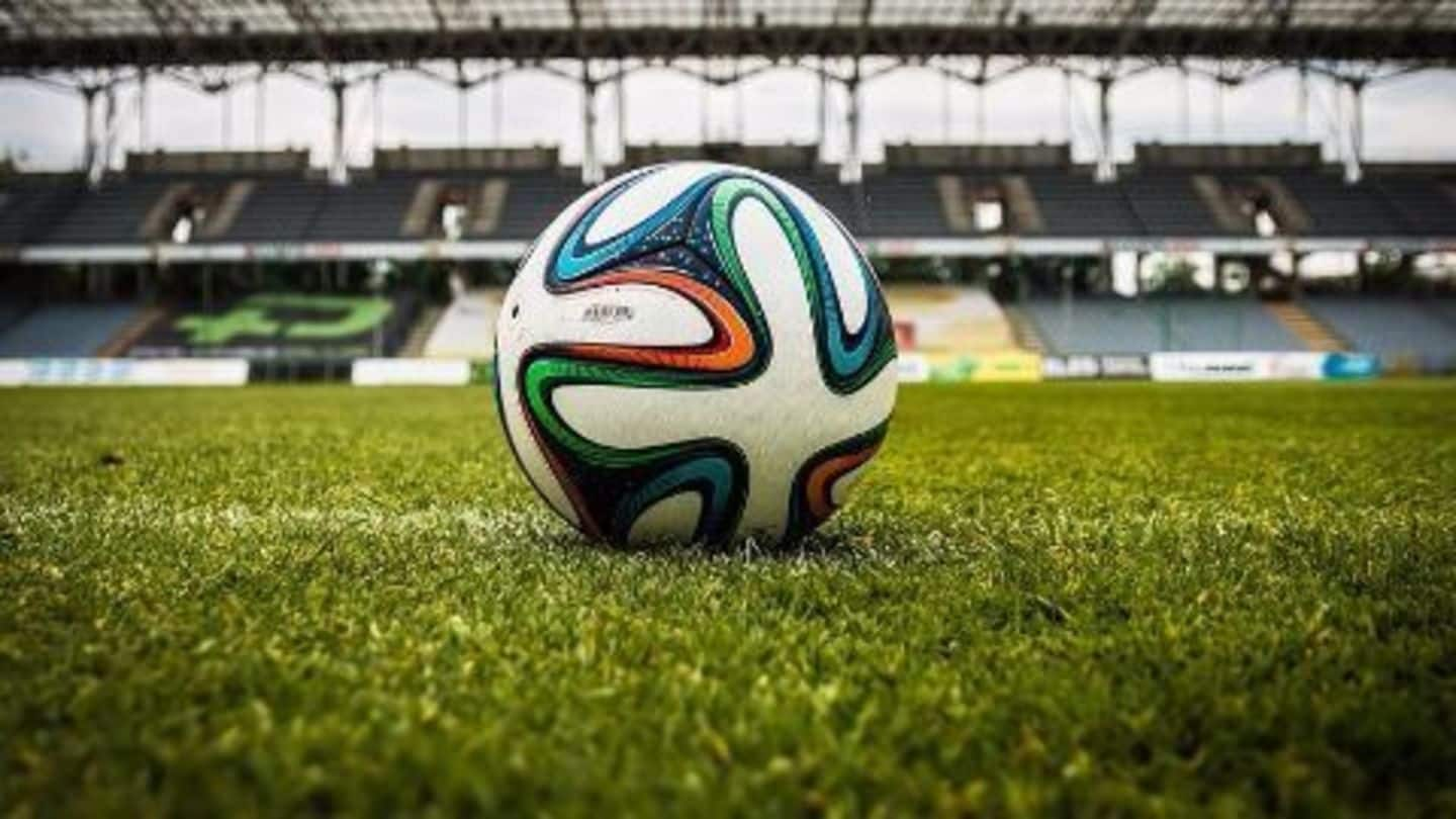 Services retain Santosh Trophy National Football Championships title