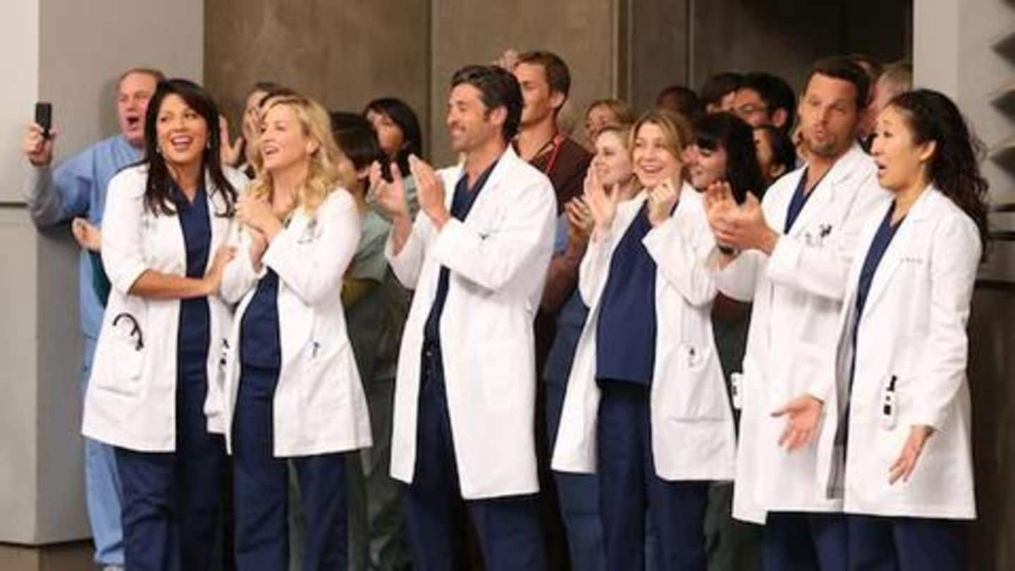 7 shows to watch if you're a 'Grey's Anatomy' fan
