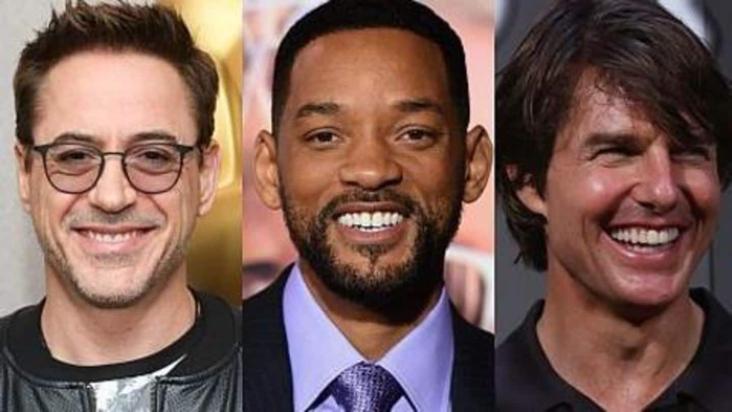 These famous and well-deserving actors have never won an Oscar
