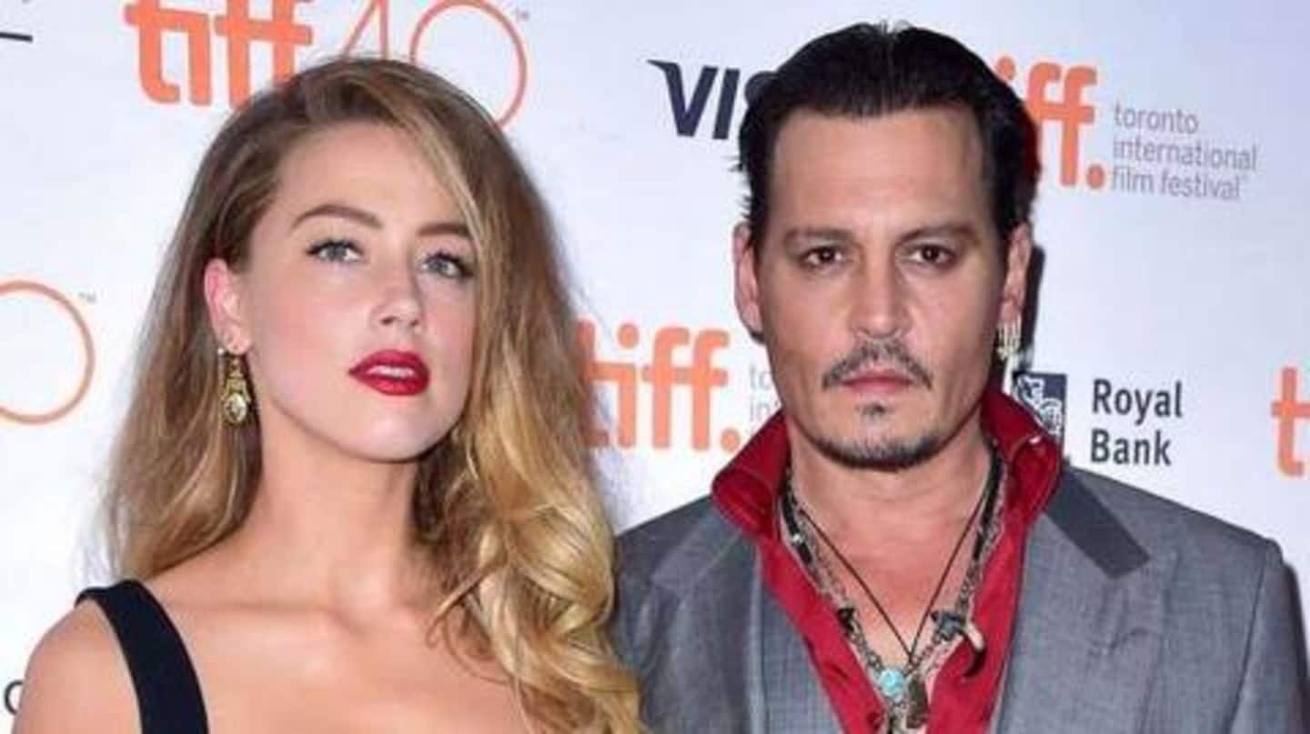 Amber Heard speaks on backlash she faced after accusing Depp