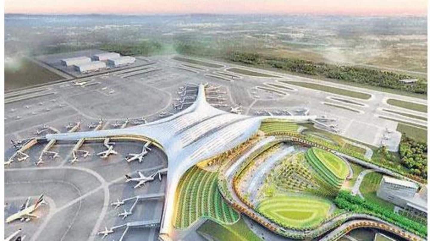 Bengaluru Airport sets record: T2 to be built with 3D-technology