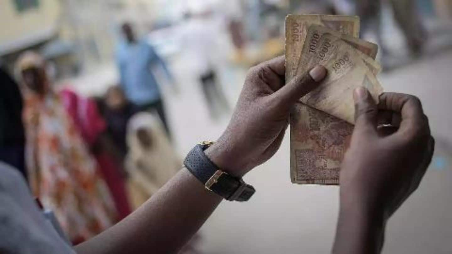 India tops the remittance recipient chart again