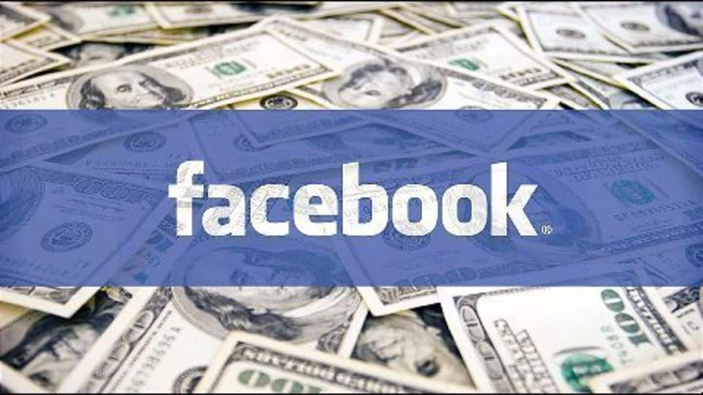Facebook swells to 1.65B users and beats Q1 estimates with $5.38B revenue