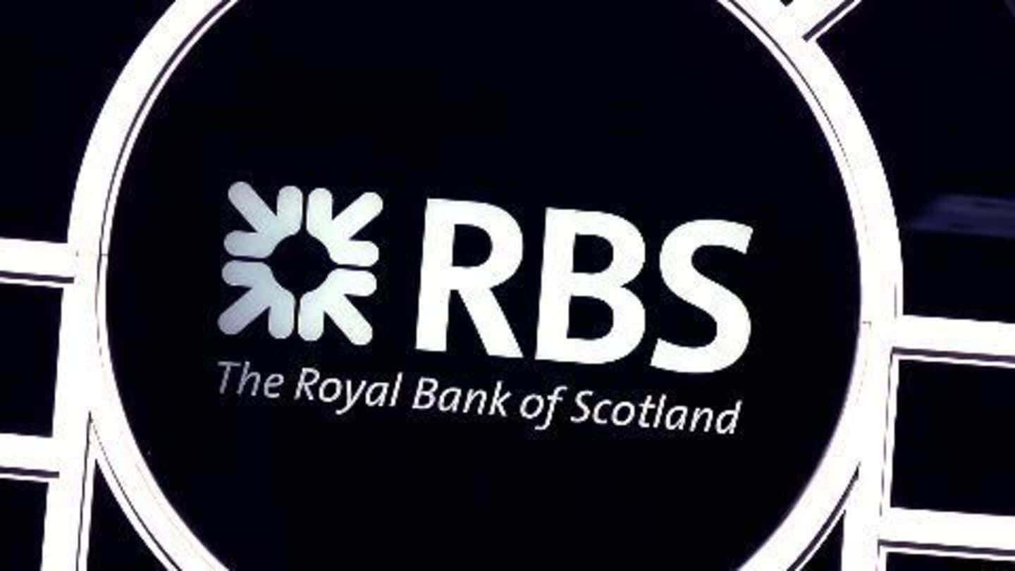 RBS to wind up Indian operations soon