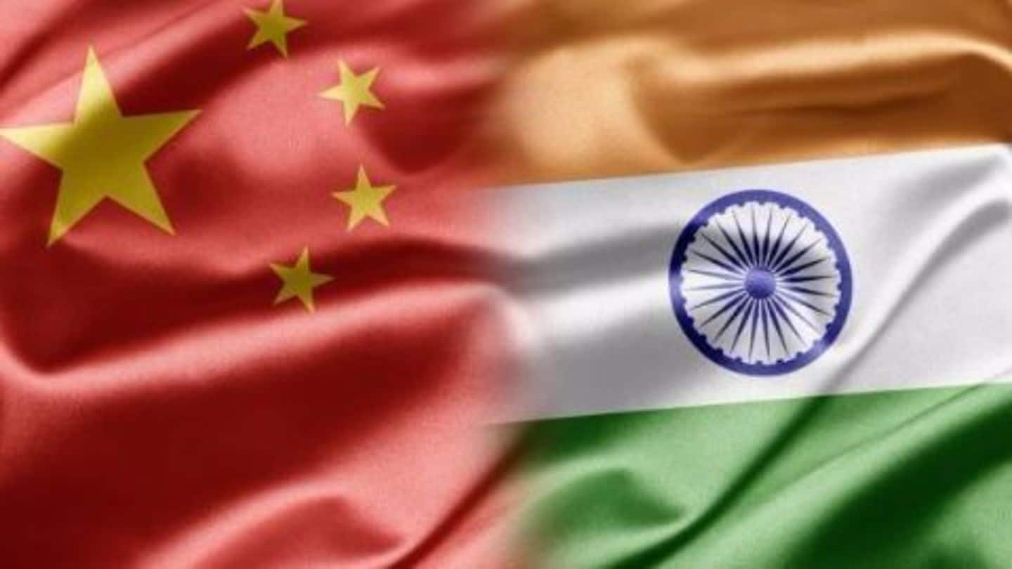 India, China should solve crisis politically